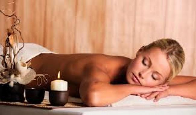 Massagem tântrica cura da alma
