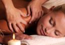 Técnicas de massagem tântrica