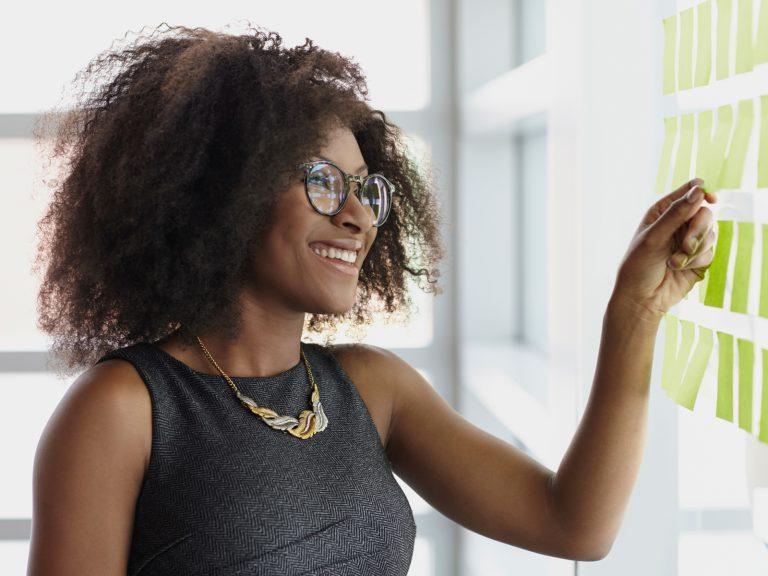 5 afirmações que vão te ajudar a dar mais valor a si mesma